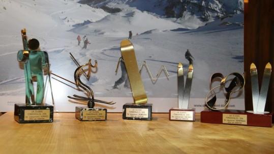 Trophées FONDERIALES 2016
